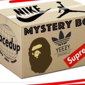 Hypebeast mysterybox